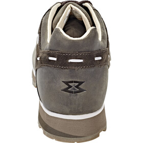 Garmont Miguasha Low Nubuk GTX Sneakers de montaña Mujer, olive green/light grey